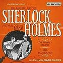 Die Beryll-Krone / Die Blutbuchen (Die Abenteuer des Sherlock Holmes) Hörbuch von Arthur Conan Doyle Gesprochen von: Oliver Kalkofe