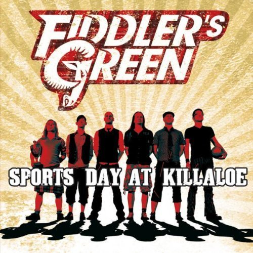 Sports Day at Killaloe by Fiddler's Green (2009-02-04)