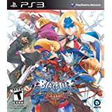 BlazBlue: Continuum Shift EXTEND - Standard Edition - Playstation 3