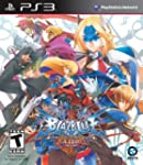 Blazblue Continuum Shift Extend - Pla...
