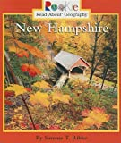 img - for New Hampshire (Turtleback School & Library Binding Edition) (Rookie Read-About Geography (Pb)) book / textbook / text book