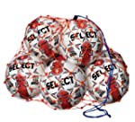 Select Sport 70-179 Soccer Ball Net (...