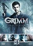 Grimm - Season 4 [DVD] [2014]
