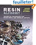 Resin Alchemy: Innovative Techniques...