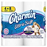 Charmin Ultra Soft Toilet Paper 40 Do...