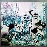 Mando Diao - Infruset (CD)