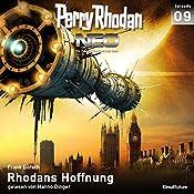 Rhodans Hoffnung (Perry Rhodan NEO 9) | Frank Borsch