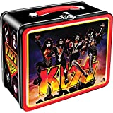 Aquarius KISS Lunch Box