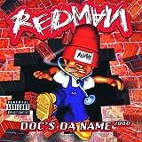 echange, troc Redman - Doc's Da Name 2000