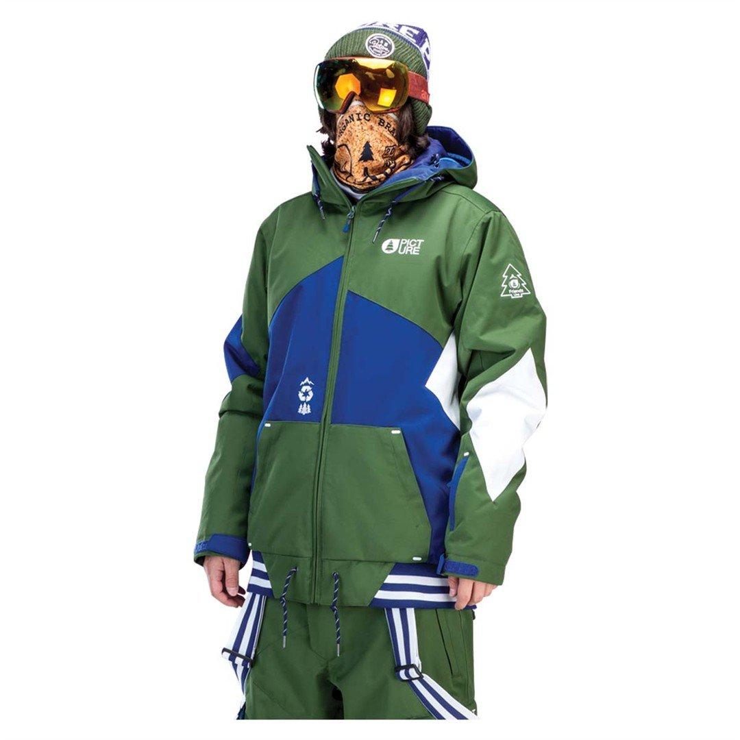 Picture Herren Snowboardjacke günstig kaufen
