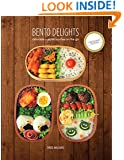 Bento Delights: Adorable + Stylish Lunches on the Go