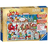 Ravensburger What if? Christmas Puzzle