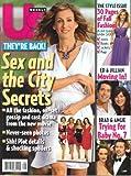 Us Weekly September 21, 2009