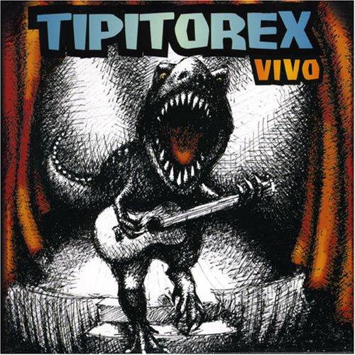 Los Tipitos - Tipitorex - Zortam Music