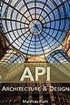 API Architecture and Design (API-Univ...