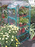 4- Tier Mini Greenhouse