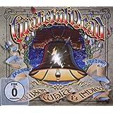Crimson, White & Indigo: Philadelphia, July 7, 1989by Grateful Dead