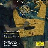 echange, troc  - Schumann : Concerto Pour Violoncelle Op.129 - Brahms : Sérénade N°1