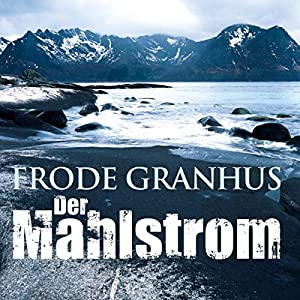Der Mahlstrom Hörbuch