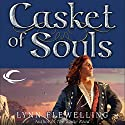Casket of Souls: Nightrunner, Book 6 (       UNABRIDGED) by Lynn Flewelling Narrated by Adam Danoff