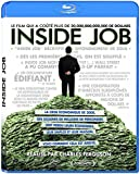 Inside Job (Oscar® 2011 du Meilleur Documentaire) [Blu-ray]
