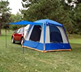 Sportz SUV Blue/Tan Tent (9 x9 x 7.25-Feet)
