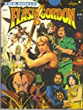 Flash Gordon, the Movie [Golden Books] (0307112942) by Bruce Jones