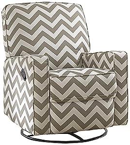 Safety 1st Heavenly Dreams White Crib Mattress Reviews Amazon.com: Pulaski Sutton Swivel Glider Recliner, Vibes Truffle ...