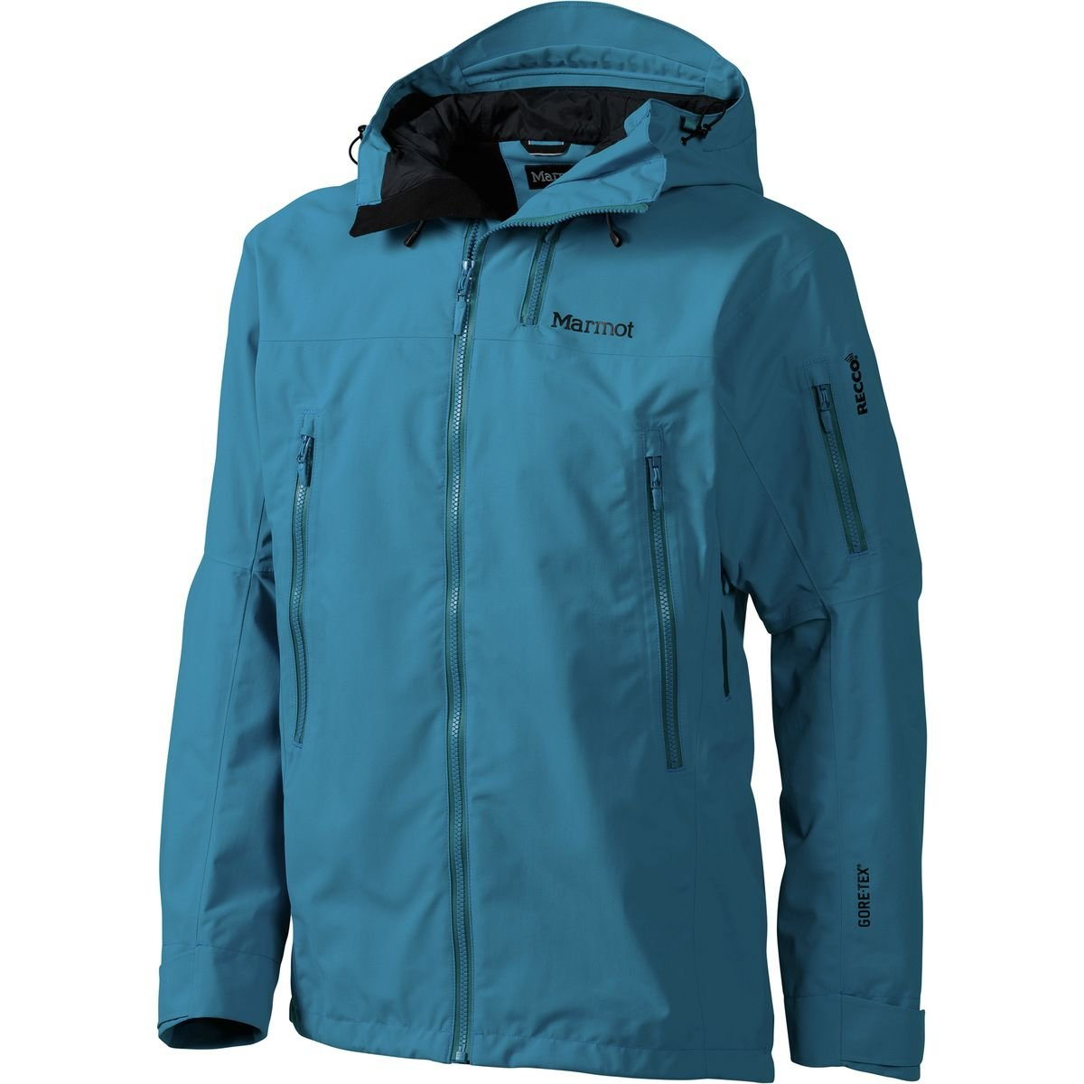 Marmot Freerider Jacket blau
