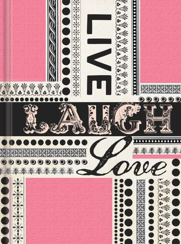 Live, Laugh, Love (was Book of My Heart )