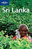 img - for Sri Lanka (Lonely Planet Country Guides) by Joe Cummings (2006-08-01) book / textbook / text book