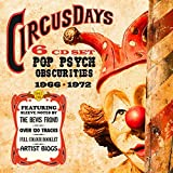 Circus Days Vol 1
