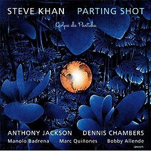 Steve Khan - Parting Shot cover