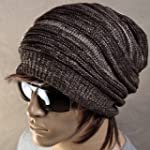 HindaWi New Winter Warm Ski Cap Men T...