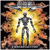 "Dominator (Ltd.Edition)von ""U.D.O."""