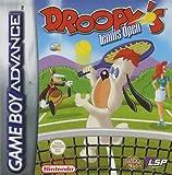 echange, troc Droopy's tennis open