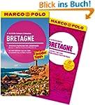 MARCO POLO Reisef�hrer Bretagne