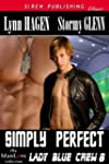 Simply Perfect [Lady Blue Crew 8] (Si...