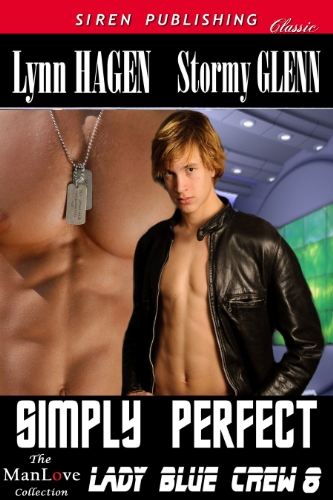 Simply Perfect [Lady Blue Crew 8] (Siren Publishing Classic ManLove)