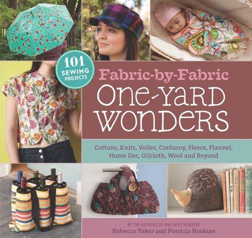 Fabulous Fabulous Fabric One-Yard Wonders