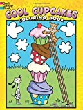 img - for Cool Cupcakes Coloring Book book / textbook / text book