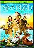 Nim's Island (L'Ile de Nim) (Bilingual)