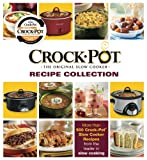 Crockpot Ultimate Recipe Collection (5-Ring Binder)