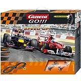 Carrera Go!!! - 20062309 - Circuit De Voiture - Speed Up!