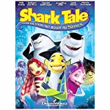SHARK TALE (WIDESCREEN EDITION) MOVIE