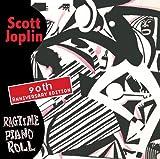 echange, troc Scott Joplin - Ragtime Piano Roll