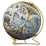 Ravensburger 11131 - Puzzle de globo terr�queo (540 piezas)