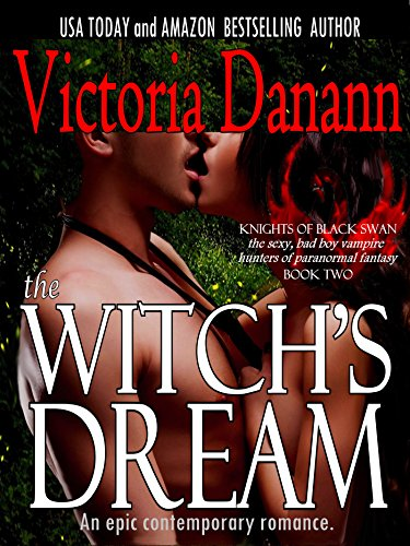 A paranormal romance that begins with an elf wedding and ends with a happily ever after full of sighs…  USA TODAY Bestselling author Victoria Danann's The Witch's Dream: The Witch and the Vampire Hunter