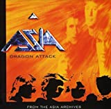 Dragon Attack by Asia (2010-06-22)