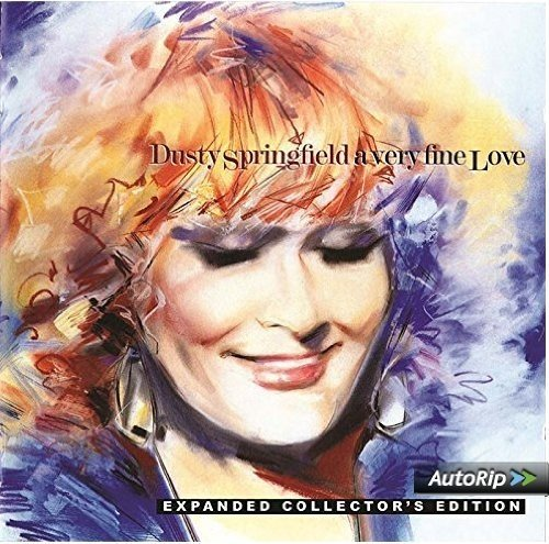 DUSTY SPRINGFIELD - Very Fine Love: Expanded Collector's Edition